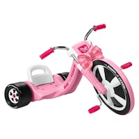 Price firm- Radio Flyer® Deluxe Big Flyer® - Pink- No holds-Price Firm Laceys Spring, 35754