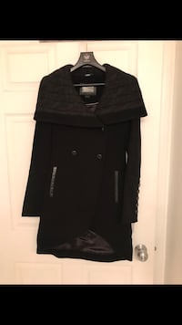 Mackage Wool Jacket Toronto, M2J