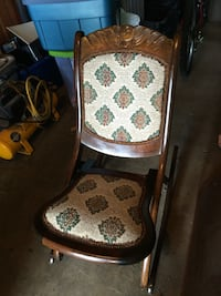 Nursing chair  Tillsonburg, N4G 4Z6