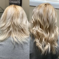 Hair Extensionist Sherwood Park