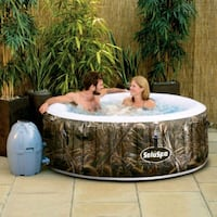 Inflatable Hot Tub  Canal Winchester, 43110