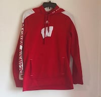 Wisconsin Sweatshirt Fallbrook, 92028