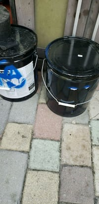 Chapopote 2 cans of $ 100 for the two new cans  West Palm Beach, 33406