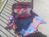 Marvel spiderman camper chair Merced