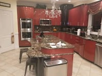 Great condition kitchen with lots of granite Freehold, 07728