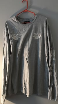 Large pacsun long sleeve  Montclair, 91763