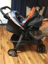 Graco stroller Click connect New York, 10453