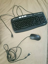 Keyboard & Mouse set  Albuquerque, 87110