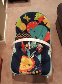 Baby to Toddler Chair Bradford West Gwillimbury, L3Z 0A9