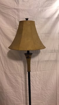 Floor lamp Hickory, 28601