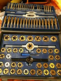 Tap and die set Calgary, T2A