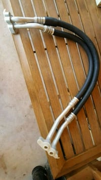 Oil supply and return hoses Corrales, 87048
