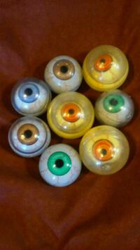 MOVING EYE BALL'S.  Pick up only. Glendale, 85381