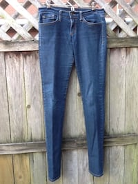 """Flying Monkey 5 Pocket Skinny Jeans - 31"""" Waist - 32"""" Inseam - Excellent Condition Chicago, 60622"""