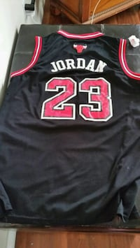 Basketball Jersey Michael Jordan size xl
