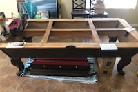 Pool table  Bakersfield, 93312