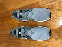 Adidas semi-used shoes, size 14 Springfield