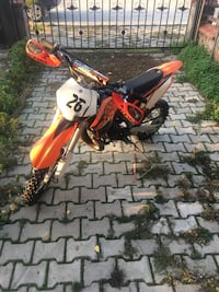 Ktm 65 SX cross (faturalı)