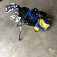 US Kids Golf Clubs - Bellevue NASHVILLE