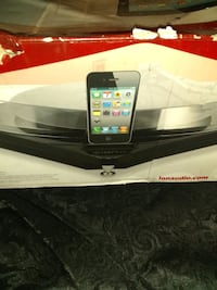 Turntable conversion system for iPod, iPad, iPhone