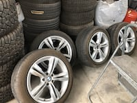 USED STOCK TIRES AND RIMS Las Vegas, 89119