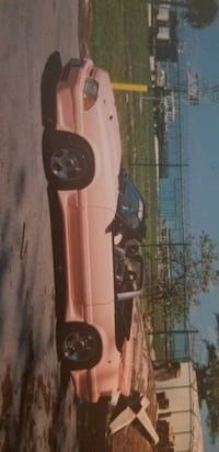 1987 Ford Mustang DECH Cabrio Time Capsule