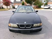 2000 BMW 5 Series Laurel