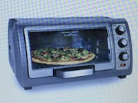 Hamilton Beach convection toaster oven Mc Lean, 22102