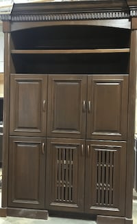 Bookcase cabinet- Display unit