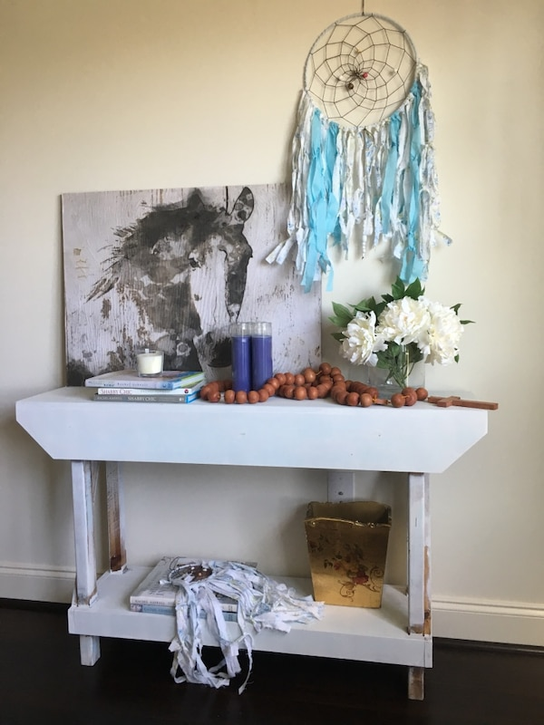 Entryway Table