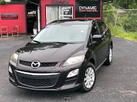 Mazda - CX-7 - 2011 Port Richey
