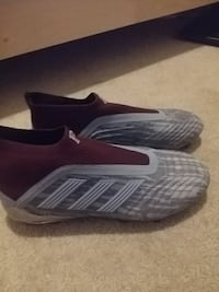 Adidas limited 18+ cleats  Calgary, T2Y 4C9