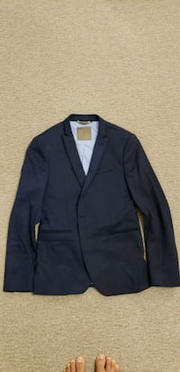 Nice Suit Jacket For Sale!