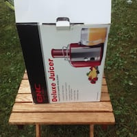 Brand new juicer Middletown