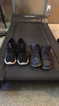 Jordan 1 and Nike incursion Calgary, T2C 3W4