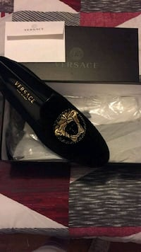 Versace Dress Shoe  Washington