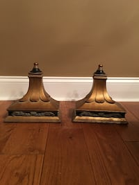 Pretty decorative sconces. Like new! Bell Buckle, 37020