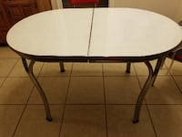 Mid-century Modern Table and Chairs Dallas