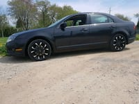 Ford - Fusion - 2010 Windsor, N8W 5V4