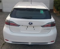 Lexus Ct 200h low kms Burnaby, V5E 3X5
