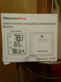 Therm Pro TP-60 Tallahassee, 32303