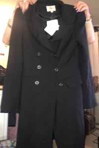 F Carriere Sanora Angelozzi coat