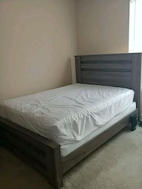 Bed Frame Columbus, 43230