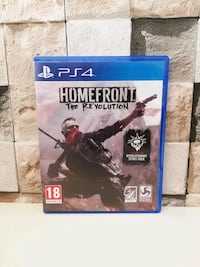 HOMEFRONT PS4 OYUN  8941 km
