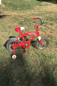 "Radio Flyer Classic 12"" Tricycle Annandale, 22003"