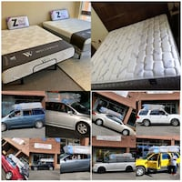 Unbelievable Mattress Deals, selling out fast! Take one today for $39