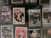 assorted baseball player trading cards Duluth, 55811