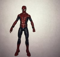 Marvel legends civil war Spider-Man  Stafford, 22556