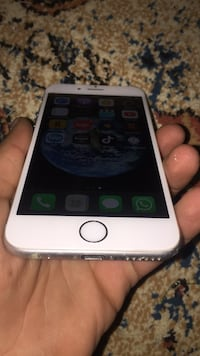 İphone 6 Gold 9349 km