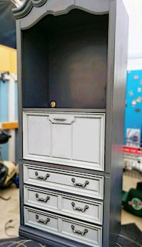 Gorgeous Chalk Painted Milti Use Cabinet Hawaiian Gardens, 90716